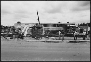 Construcción Nuevo Museo