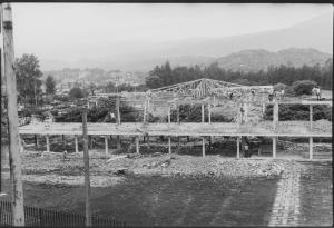 Demolición Antiguo Museo