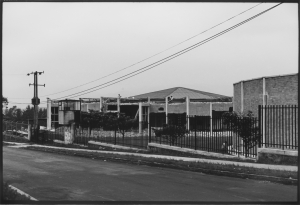 Inicios de demolición Antiguo Museo