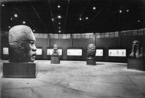 Sala 1 Antiguo Museo