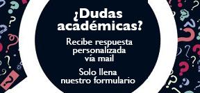 Dudas Académicas