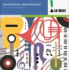 Revista Letra y Música