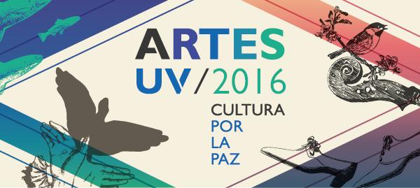 Convocatoria Artes UV 2016