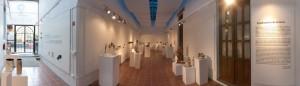 Exposición realizada en conjunto con el Jardín de la Esculturas del IVEC
