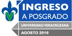 Convocatoria Posgrado 2016