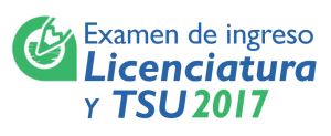 Licenciatura y TSU 2017