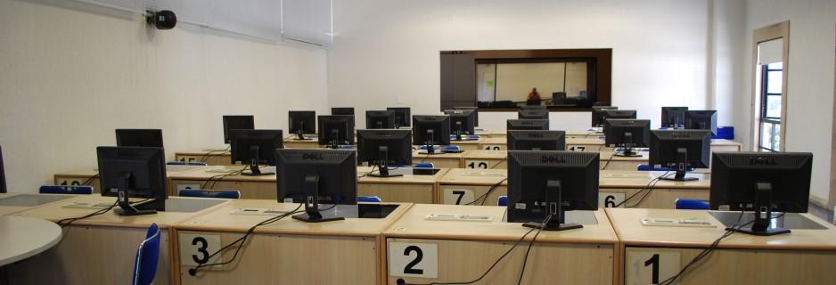 Centro de Autoacceso ITESM