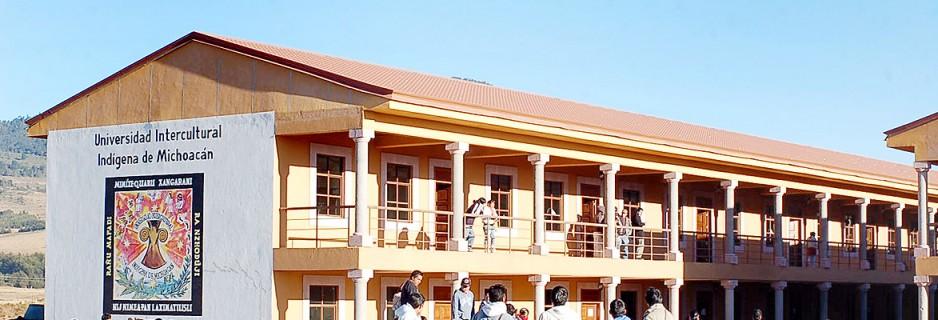 Universidad Intercultural