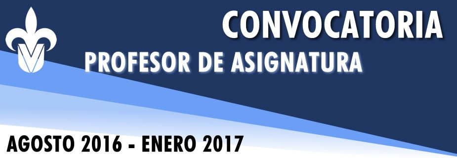 Facultad de biolog a xalapa for Convocatoria de plazas docentes 2016