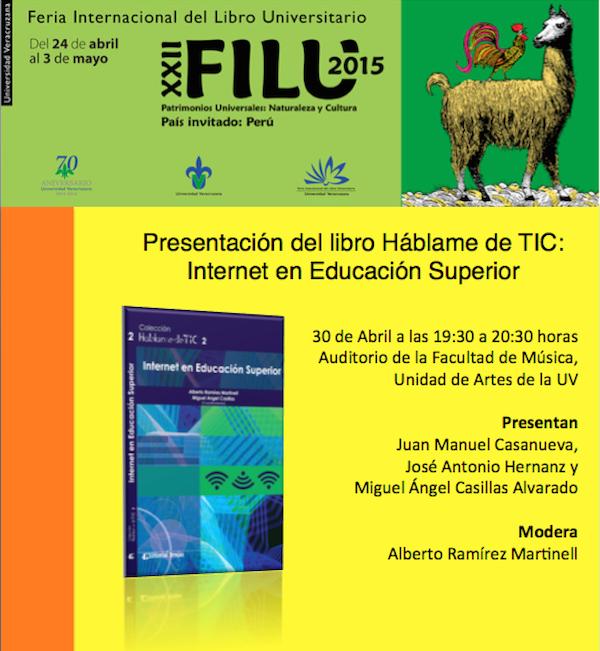 presentacion hablame de tic 2 2015