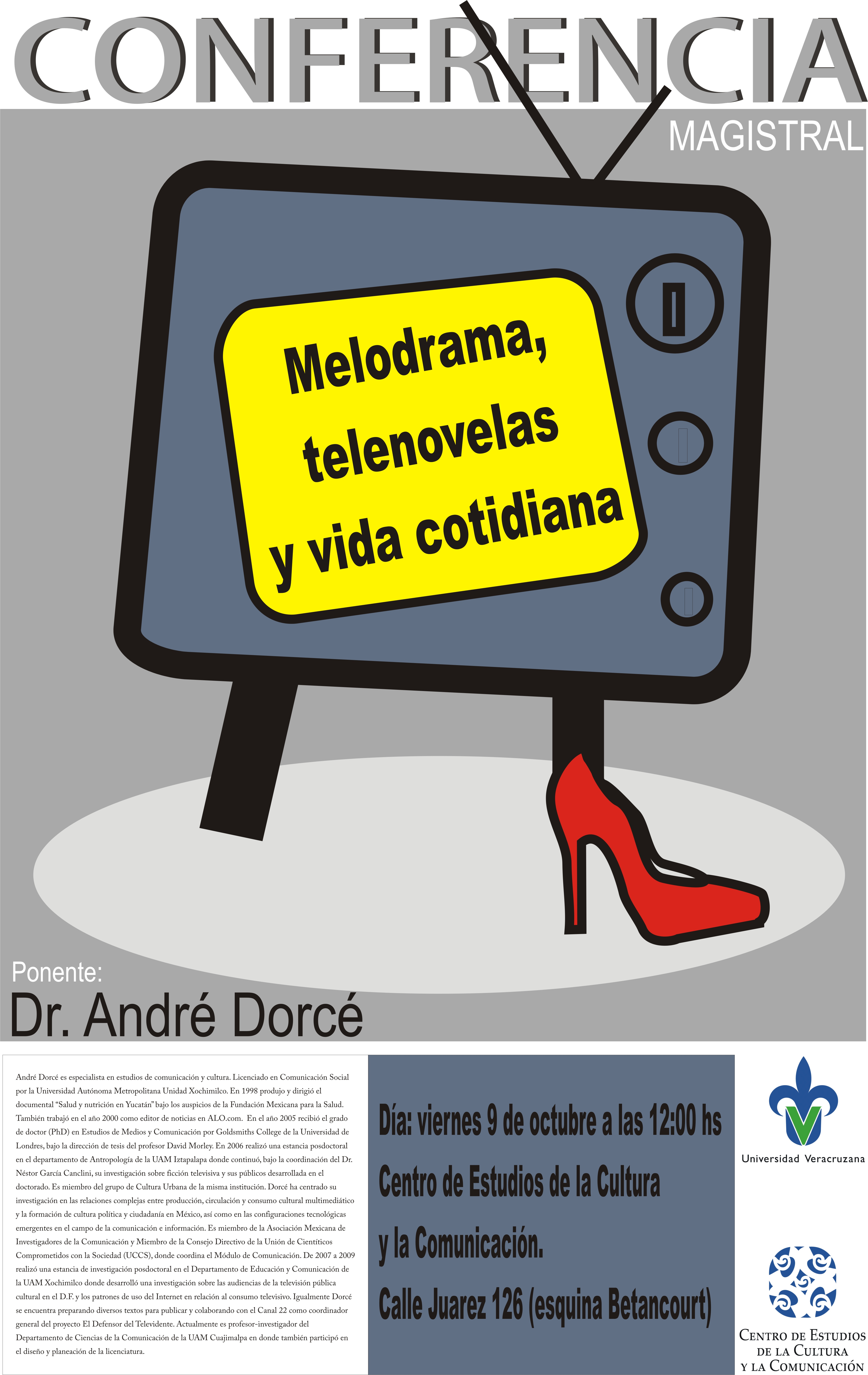 Melodramas, telenovelas y vida cotidiana