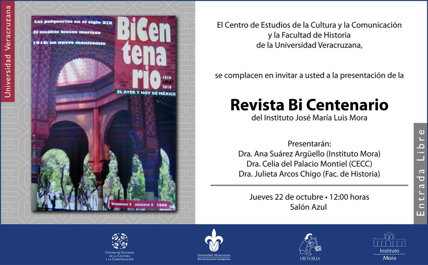 Revista Bi Centenario