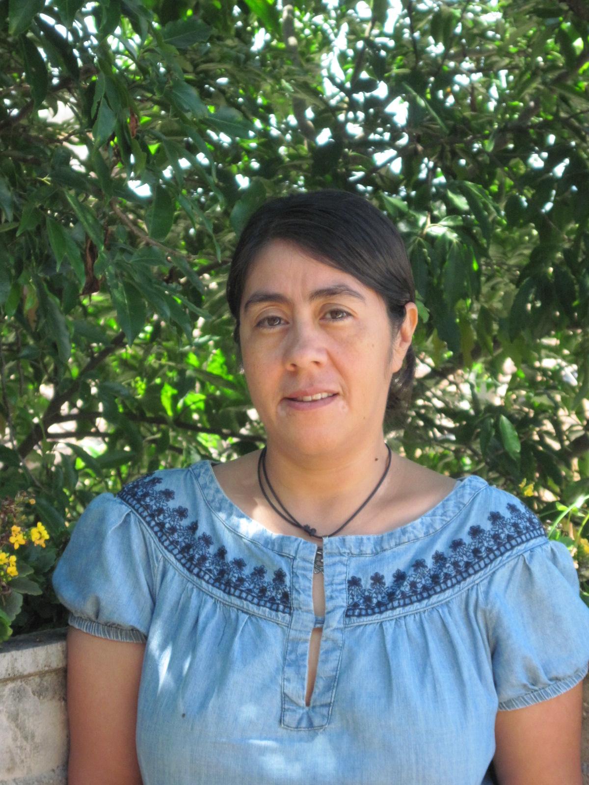 Dra. Maria Soledad de León Torres