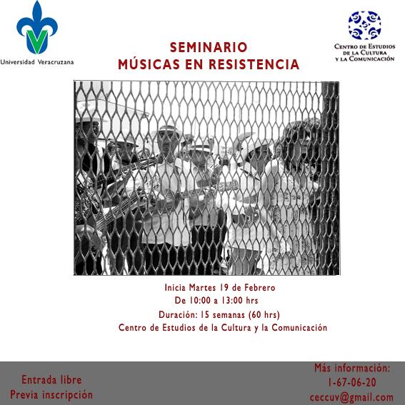 FINAL DE MUSICAS EN RESISTENCIA 7 FEBRERO
