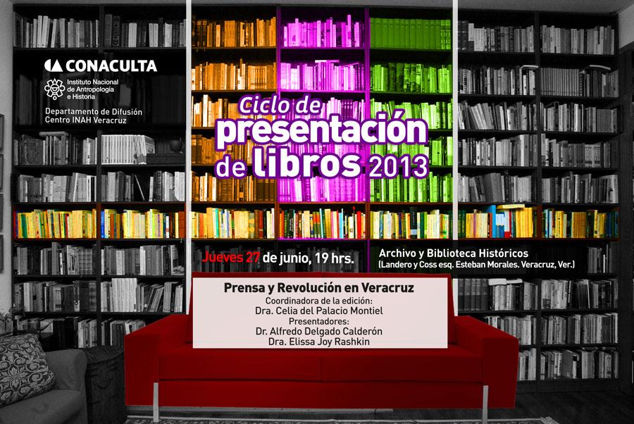 Invitación Veracruz