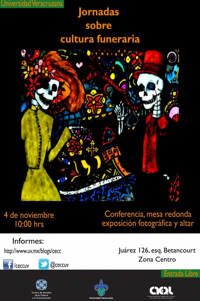 Jornadas Funerarias
