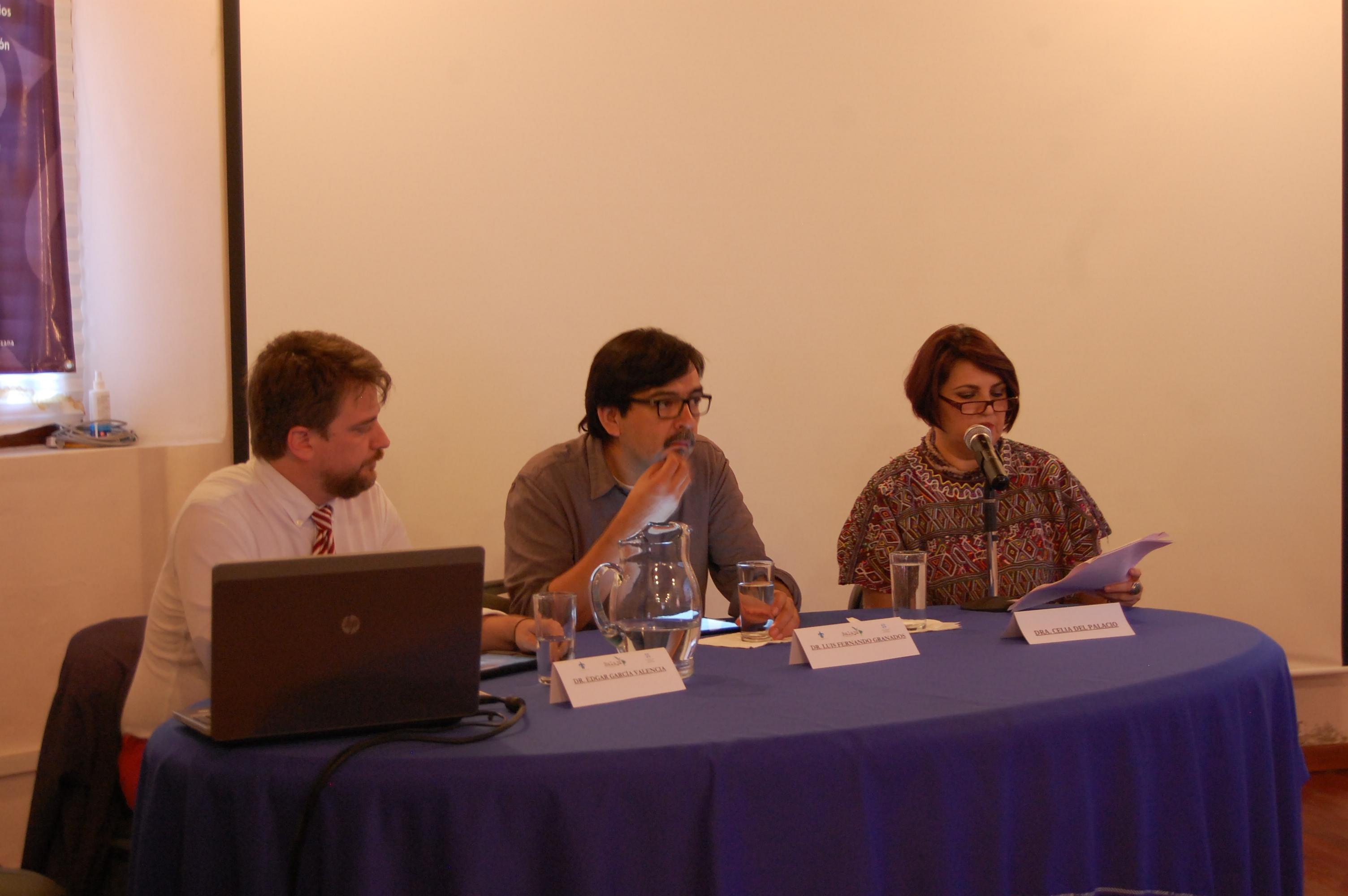 Presentadores de Balajú