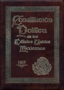 portada_original_de_la_constitucion_mexicana_de_1917