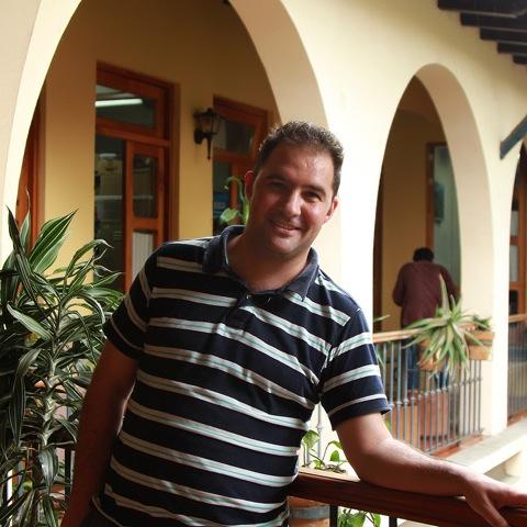 Miguel alfredo gomez adriana 3 - 1 6