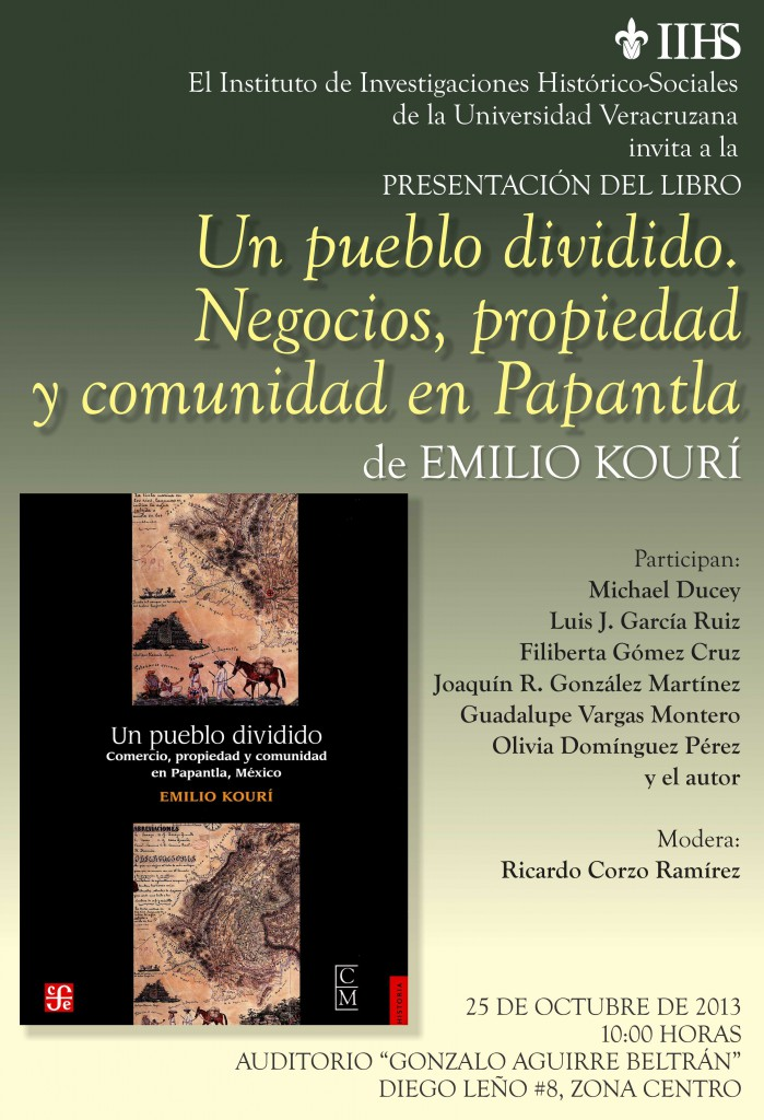 Presentacion Libro Dr Kouri