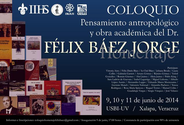homenaje Felix Baez