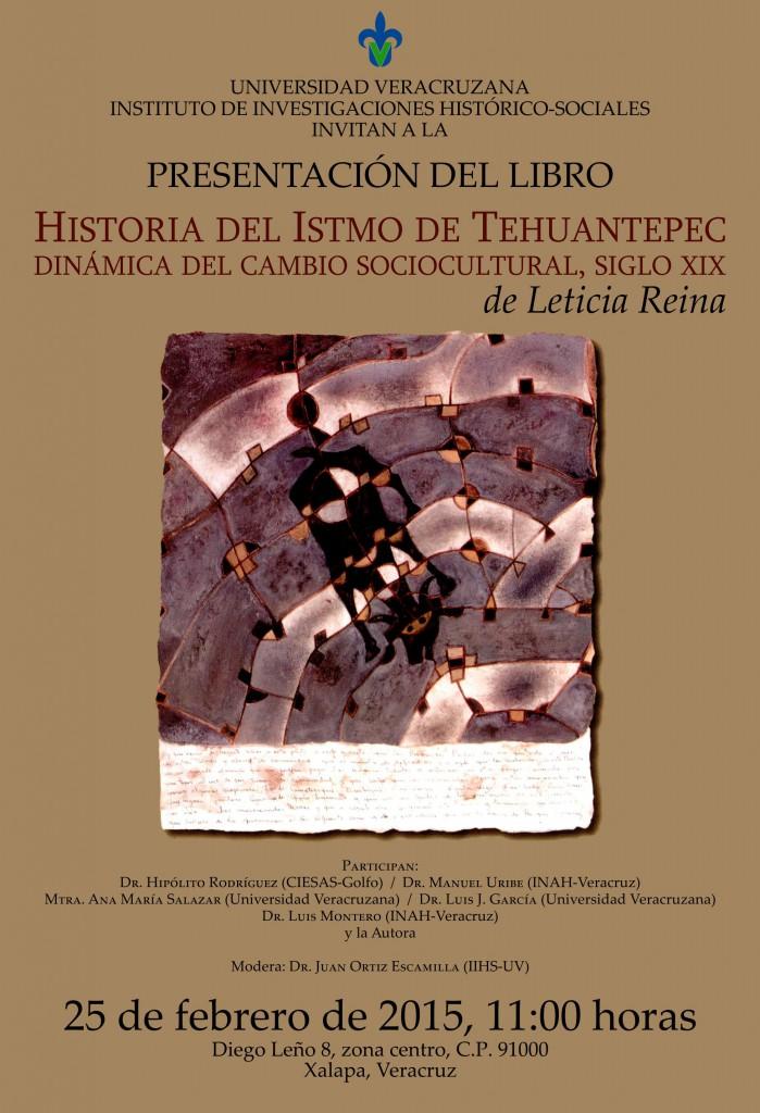 Libro Tehuantepec