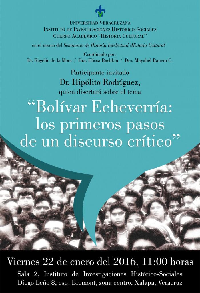 Conferencia Dr Hipolito