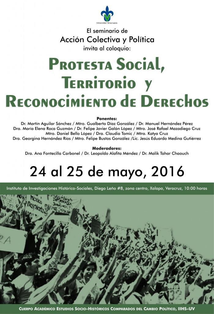 Cartel Protestas2