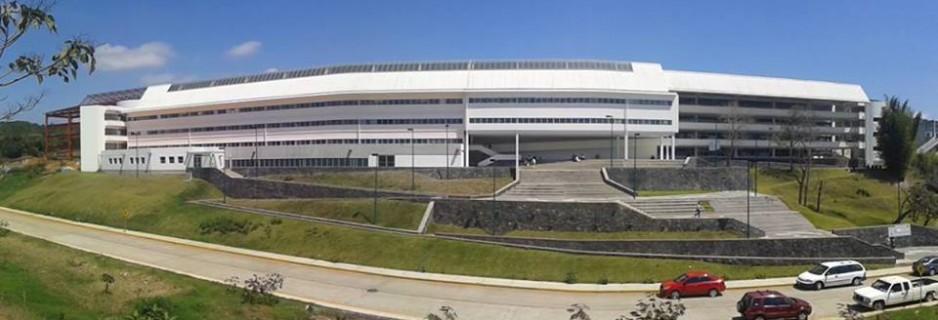 Cambio de edificio y nuevos nombramientos en el sistema de for Universidades en xalapa
