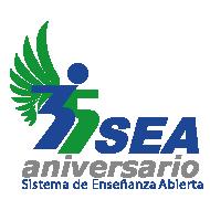 35 Aniversario SEA de la Universidad Veracruzana