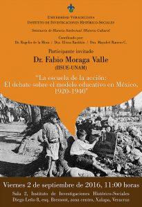 Seminario de Historia intelectual / Historia cultural