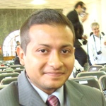 Roberto Vázquez Ramos, Universidad Veracruzana
