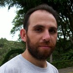 Demián Ortiz Maciel, Universidad Veracruzana