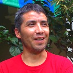 Raymundo Aguilera Córdova, Universidad Veracruzana