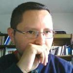 Alejandro Martínez Canales, Universidad Veracruzana