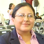 Zuri Sadai Pérez Hilario, Universidad Veracruzana
