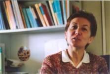 Teresa Aguado Odina, UNED