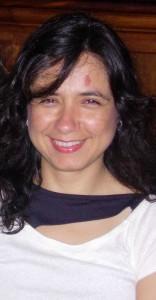 Adriana Aurora Ávila Pardo, Universidad Veracruzana