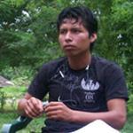 Isidro De Luna Bautista, Universidad Veracruzana
