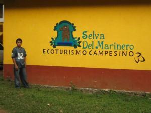 Silverio Valencia Medina, Universidad Veracruzana Intercultural