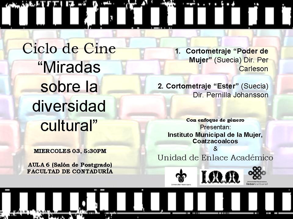 Cine Club en Coatzacoalcos