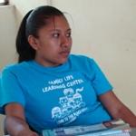 Edith Martínez González, Universidad Veracruzana