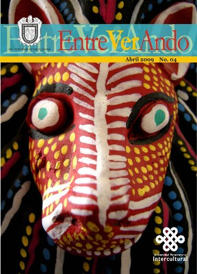 "Revista ""EntreVerando"", No. 4. Universidad Veracruzana Intercultural"
