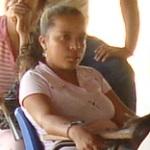 Marena Sinaí Uscanga Patraca, Universidad Veracruzana