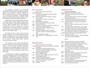 Programa (interior)