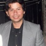 Jesús Alberto Martell León, Universidad Veracruzana