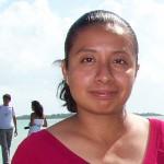 Diana Tatiana Domínguez Márquez, Universidad Veracruzana