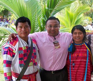 indigena educacion mexico:
