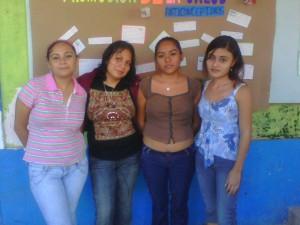 Concepción Rivera Pérez, Mayra Montserrat Vaca Xochihua, Nancy Verenice Mora Díaz, Marisa Rivera Pastrana, Universidad Veracruzana