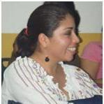 Elsa Mariana Vidal Vallejo, Universidad Veracruzana